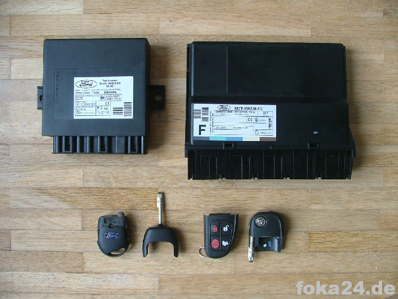 ford gem wiring diagram    ford    focus mk1 1998 2004 orginale funk fernbedienung     ford    focus mk1 1998 2004 orginale funk fernbedienung