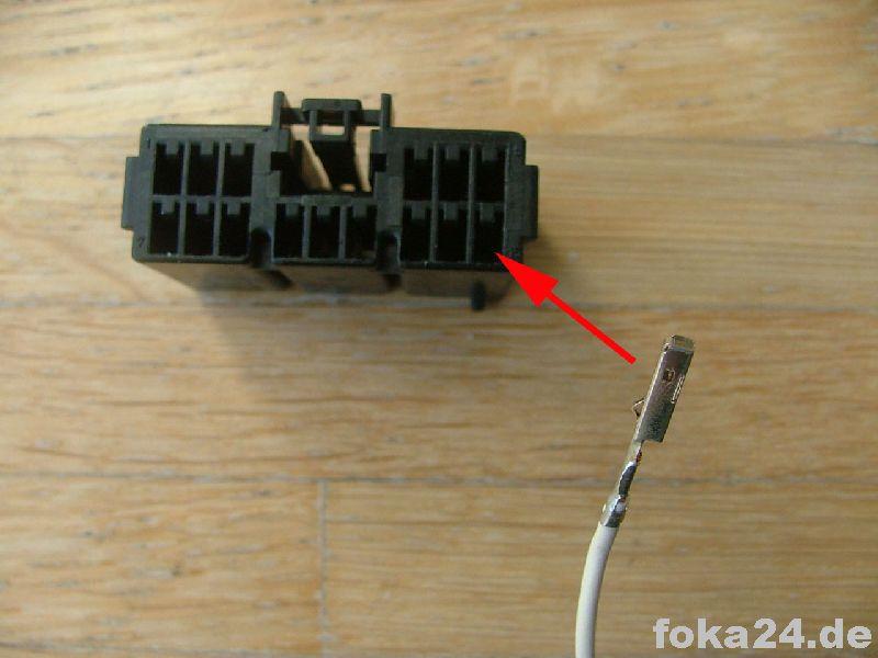 Wunderbar Kabelschuhe Einstecken Bilder - Elektrische ...